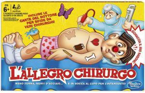 L`ALLEGRO CHIRURGO
