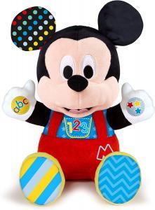 Baby Mickey Gioca e Impara