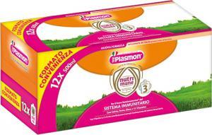 LATTE NUTRIMUNE 3 - 12X500ml