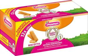 Latte Nutrimune 3 Biscotto 12x500ml