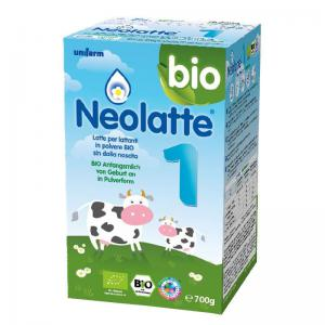 Latte NeoLatte 1 BIO 700gr
