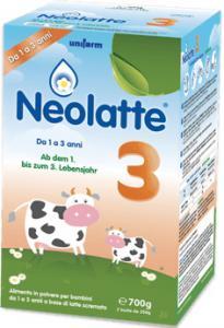NEOLATTE 3 - GR700