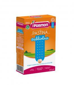 Pastina Sabbiolina 320gr