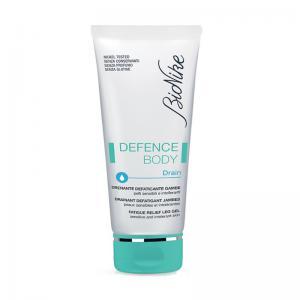 DEFENCE BODY - DRAIN GEL DEFATICANTE GAMBE - ML100
