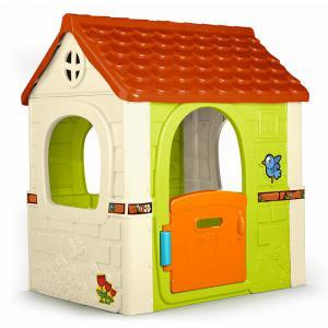 CASETTA FANTASY HOUSE