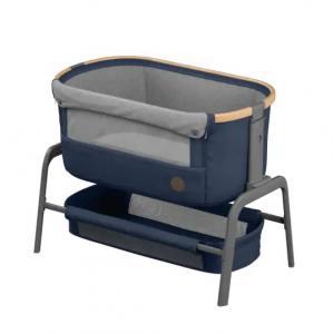 Culla Co-Sleeping Iora Essential Blue