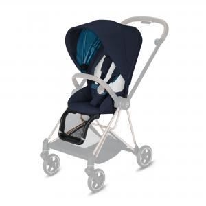 CYBEX PLATINUM - SEAT PACK PER MIOS - NAUTICAL BLUE - NAVY BLUE