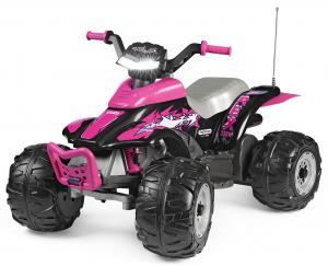 CORRAL T-REX 330W - PINK