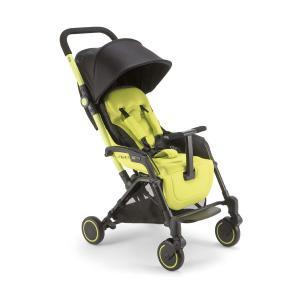 Passeggino SEI.9 Neon Yellow