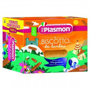 BISCOTTI PLASMON GR1800