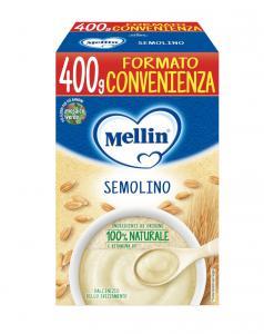 SEMOLINO 400GR