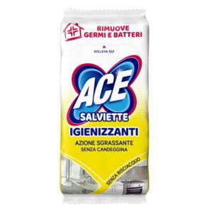 ACE Salviette igienizzanti sgrassantix40