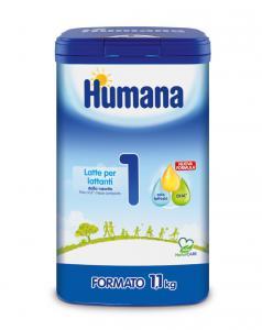 HUMANA 1 GR1100