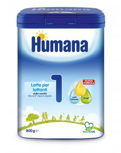 HUMANA 1 GR800