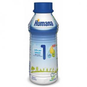 LATTE HUMANA 1 ML.470