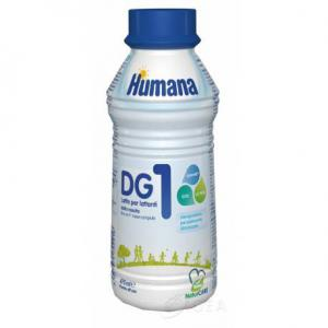 LATTE HUMANA DG1 470ML