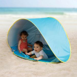 Piscina da Spiaggia con Tenda