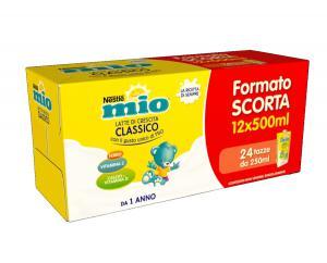 Nestl� - Latte Mio 12x500ml
