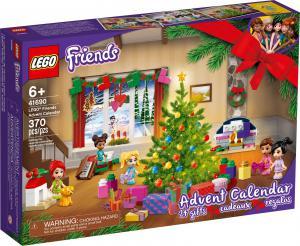 Calendario dell`Avvento LEGO Friends
