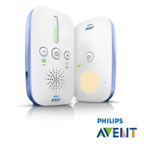 BABY MONITOR DECT entry - 1AVESCD502 - Img 1