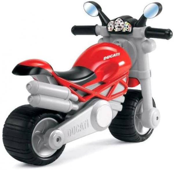 Ducati Monster - CH71561 - Img 2