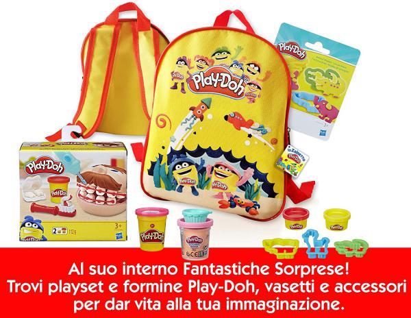 Zaino Playdoh - HASC88234500 - Img 3