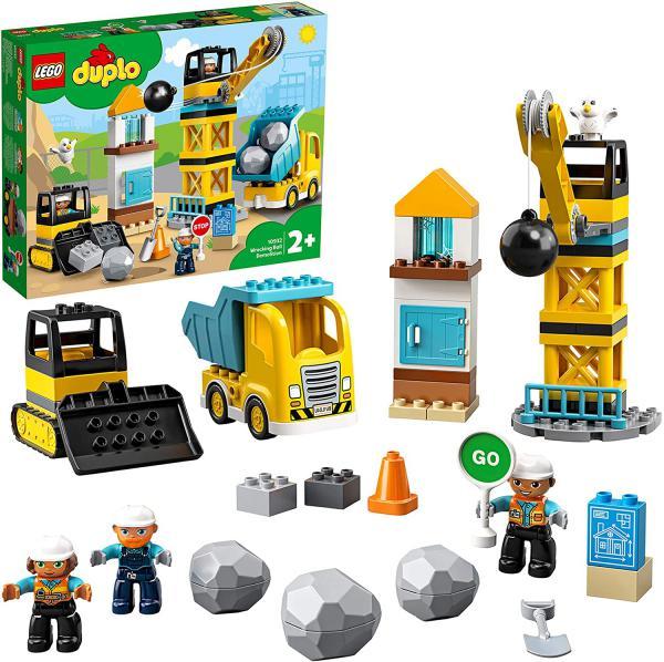Cantiere di demolizione - LEGO10932 - Img 2