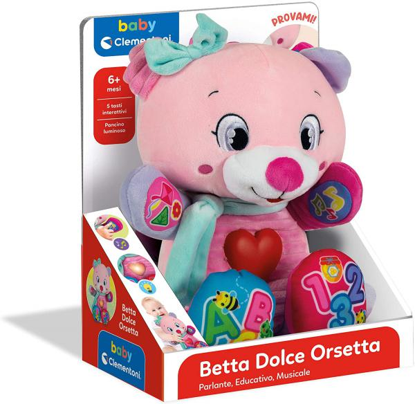 Betta Dolce Orsetta  - C.LEM17399 - Img 3