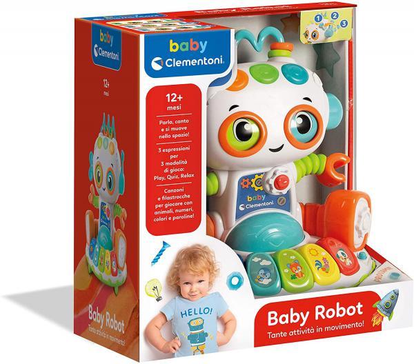BABY ROBOT - C.LEM17393 - Img 3