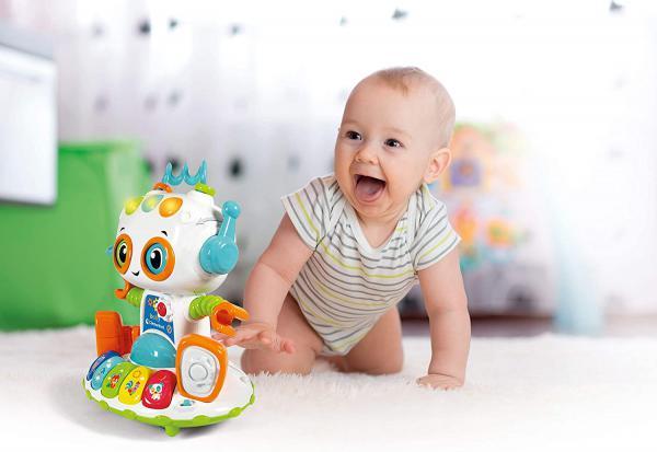BABY ROBOT - C.LEM17393 - Img 2
