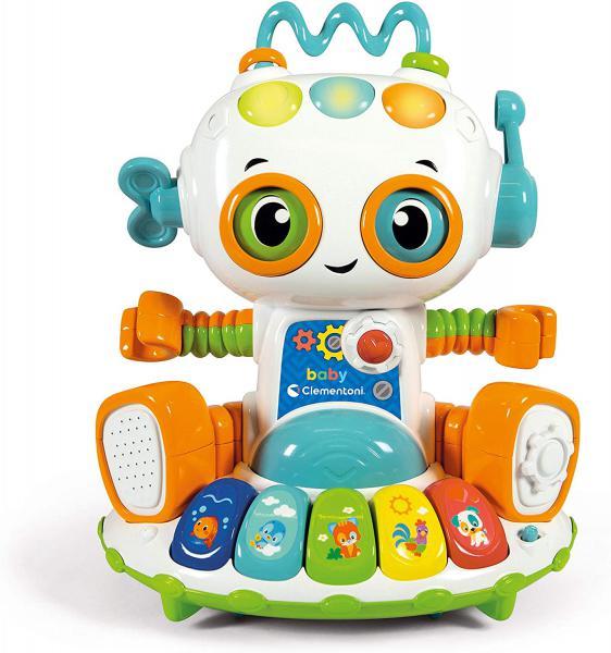 BABY ROBOT - C.LEM17393 - Img 1