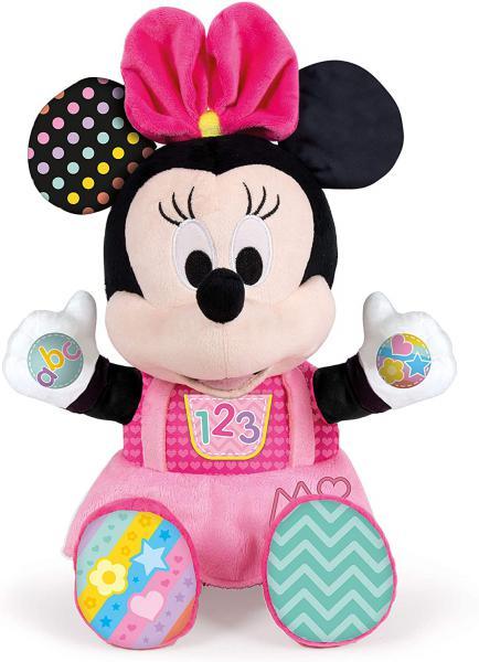 Baby Minnie Gioca e Impara - C.LEM17304.4 - Img 1