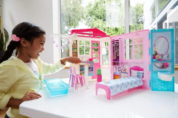 Il Loft di Barbie - MATFXG55 - Img 2