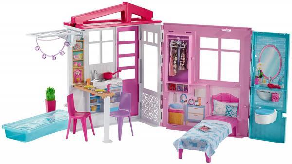 Il Loft di Barbie - MATFXG55 - Img 1