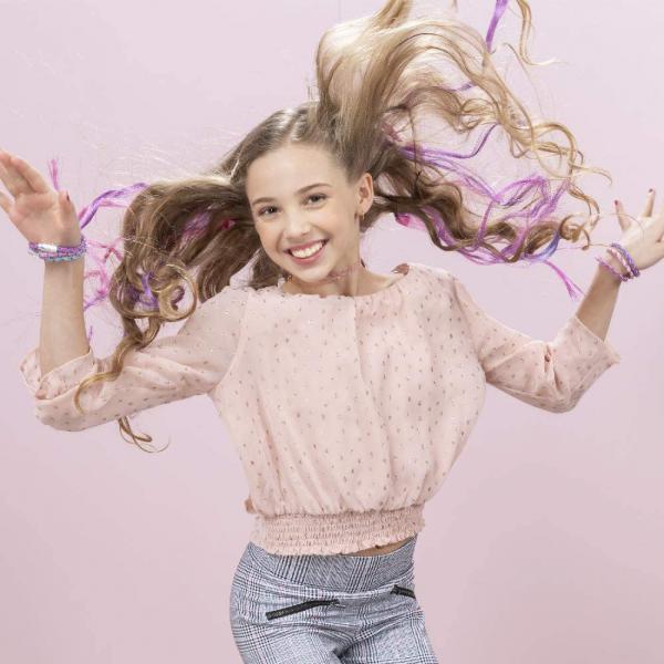 COOL MAKER Hollywood Hair  Macchina Crea Extension - SPM6056639 - Img 3