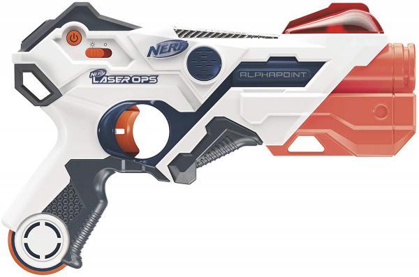 NER LASER OPS SINGLE SHOT - HASE2280EU4 - Img 1