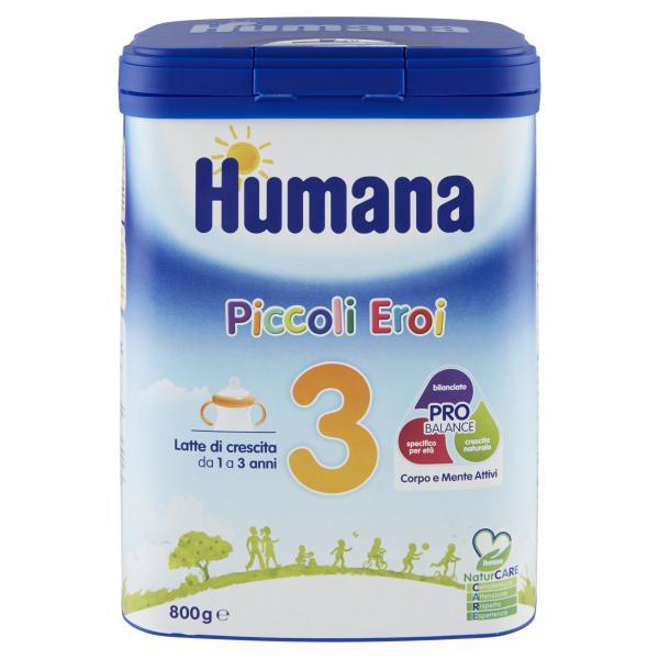 HUMANA 3 PROBALANCE - GR 800 - HU70002 - Img 1