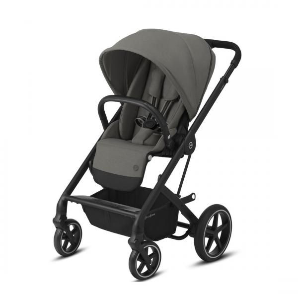BALIOS S LUX BLACK  - 20CYPABA520001187 - Img 1