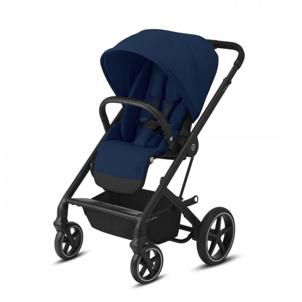 BALIOS S LUX BLACK - 20CYPABA520001179 - Img 1