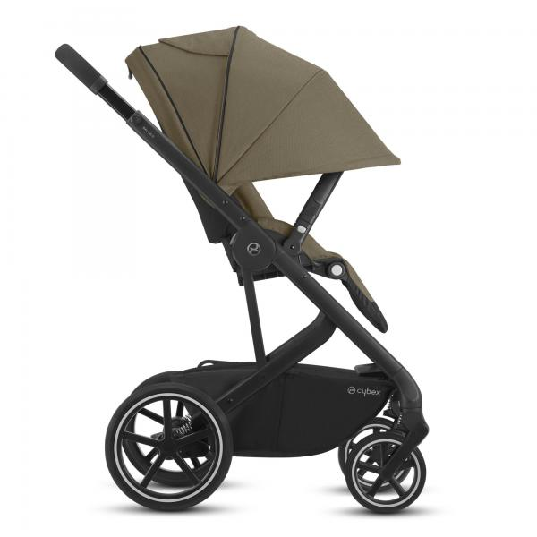 BALIOS S LUX BLACK - 20CYPABA520002553 - Img 2