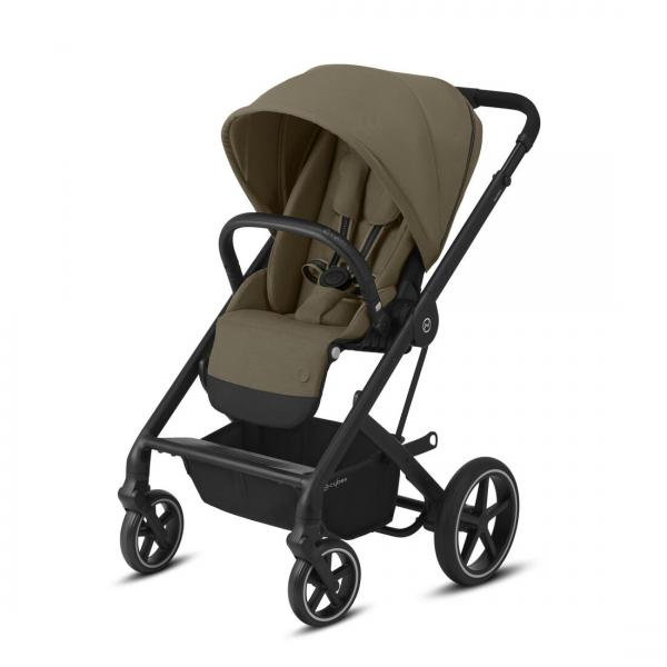 BALIOS S LUX BLACK - 20CYPABA520002553 - Img 1