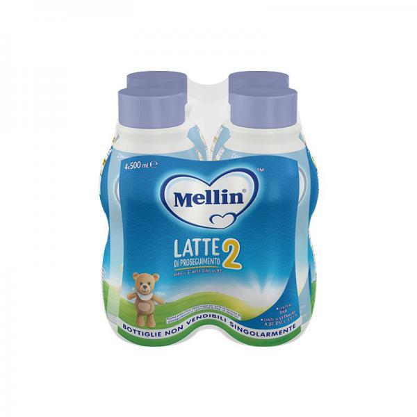 LATTE MELLIN 2 - 4XML500 - MEL61331 - Img 1