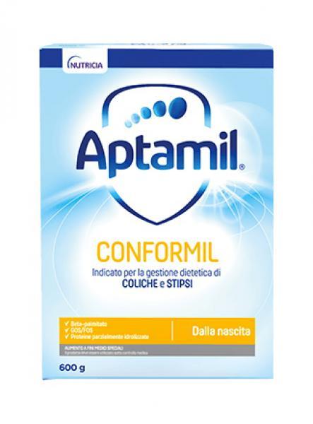Latte Aptamil Conformil 600gr - MIL610195 - Img 1