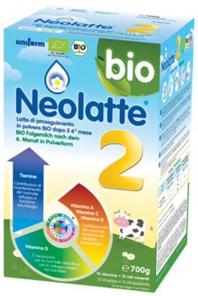 NEOLATTE 2 - GR700 - CHI05 - Img 1