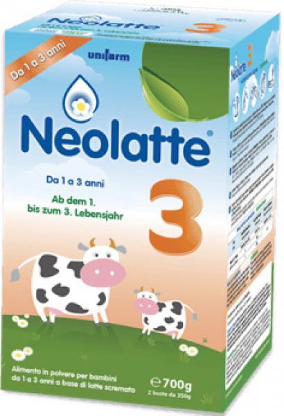 NEOLATTE 3 - GR700 - CHI06 - Img 1