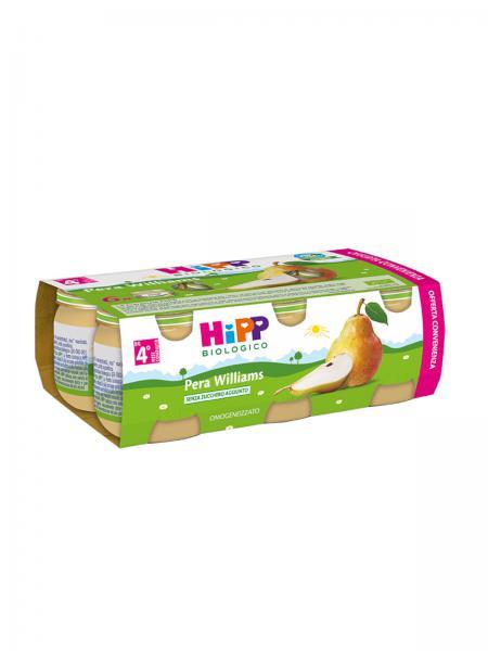 Omogeneizzato Frutta BIO 6x80gr - HIP922395165 - Img 1