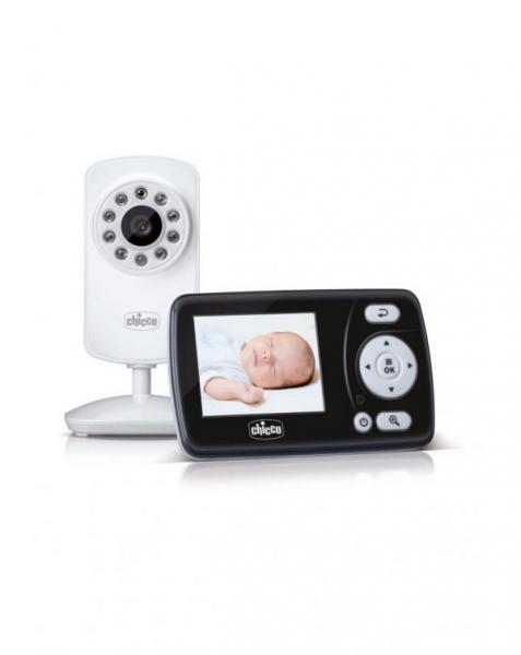 VIDEO BABY MONITOR SMART - CH10159 - Img 1