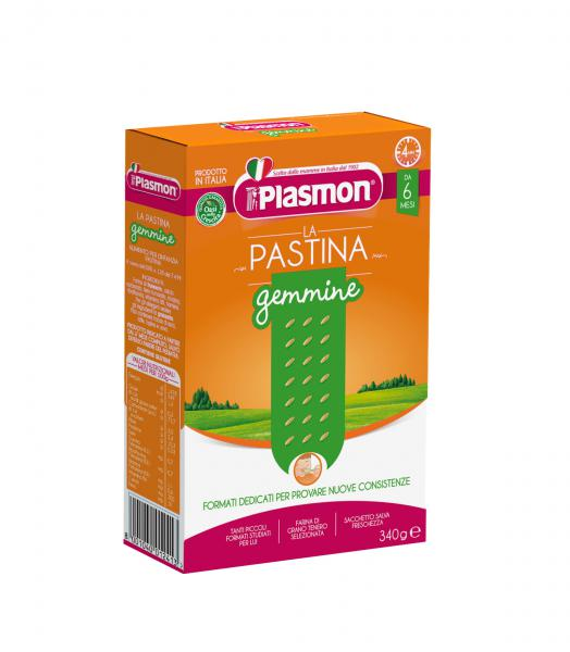 Pastina Gemmine 340gr - PL3086 - Img 1