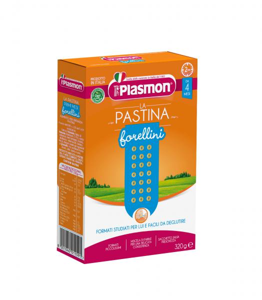 Pastina Forellini 320gr - PL3093 - Img 1