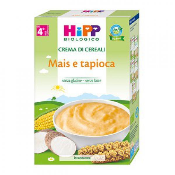 Crema di mais e tapioca 200gr - HIP149251 - Img 1
